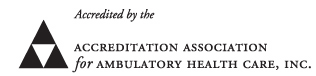 E. John Serrao, M.D. of Orlando Achieves AAAHC Accreditation