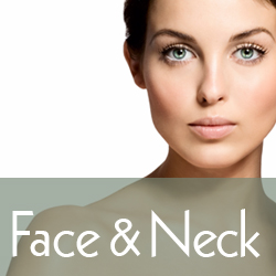 cosmetic surgery procedures, face & neck